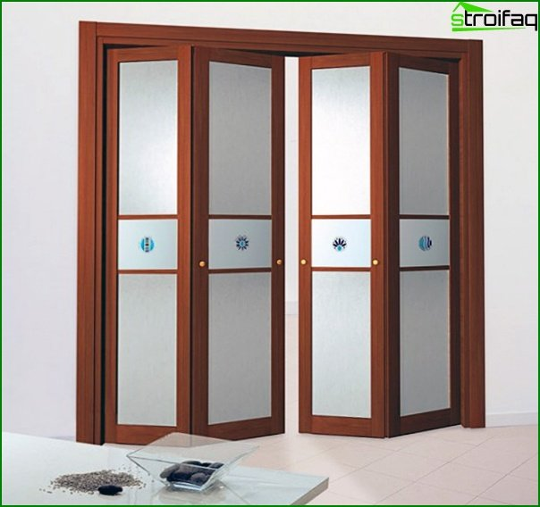 Sliding doors (MDF) - 4