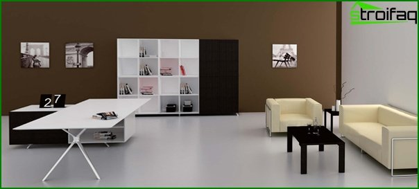 Office furniture - 4