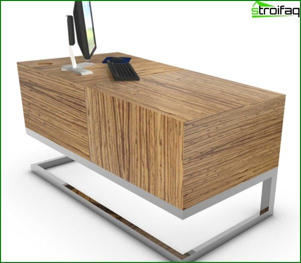 Furniture for office - 2