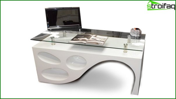 Furniture for office - 4
