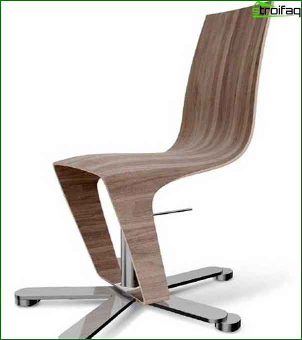 Office furniture (office chairs) - 1
