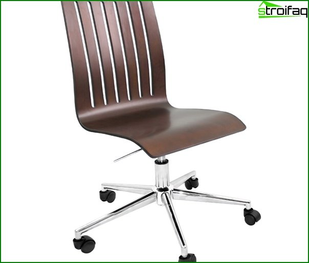 Office furniture (office chairs) - 4