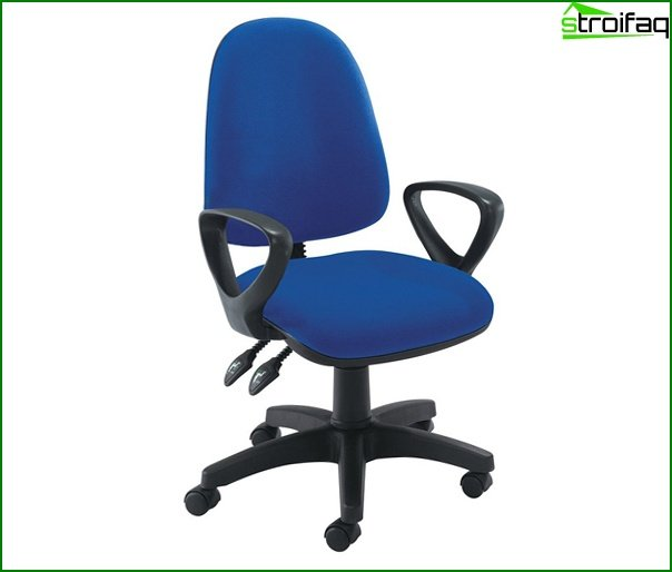 Office furniture (office chairs) - 3