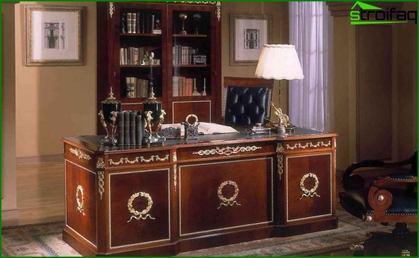 Office furniture (classic) - 1