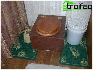 Suhi ormar za ljetnu rezidenciju