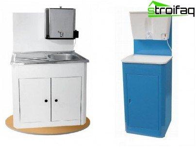 El calentador de agua a granel más simple