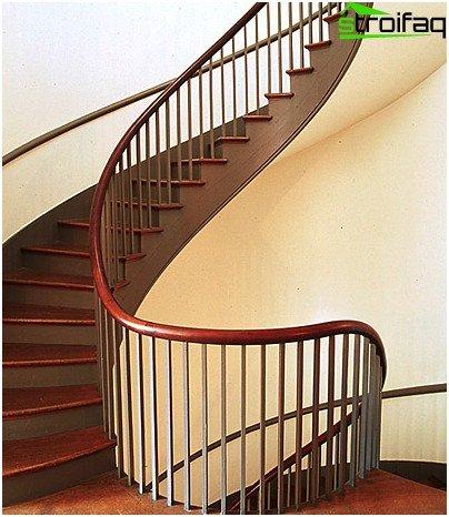 الدرج المدمج في Kosoura