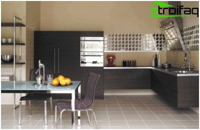 Wear resistance class - not synonymous with tile quality