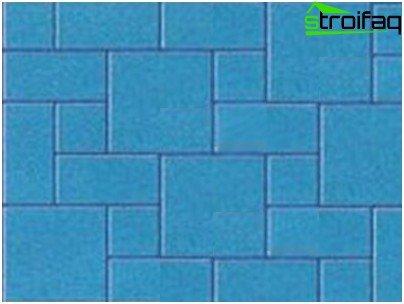 Модулна зидария
