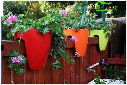 flowerpots for flowers