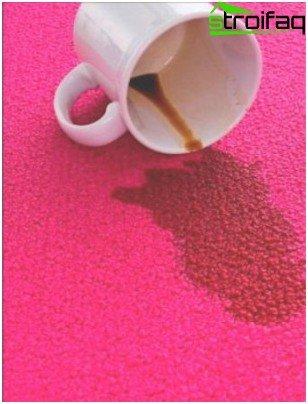 Течен килим