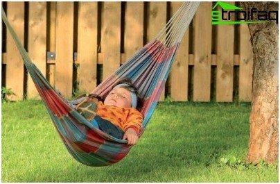 recreación al aire libre