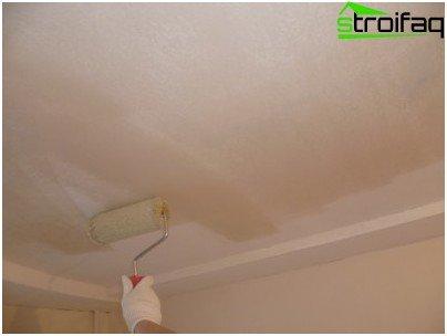Temeljni strop