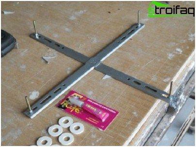 Як встановити люстру на натяжна стеля: детальний інструктаж