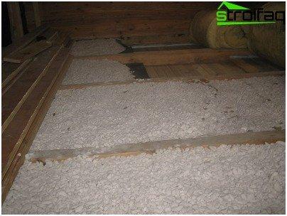Полистиролова пяна за подова изолация