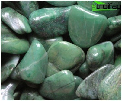 Jadeite за баня