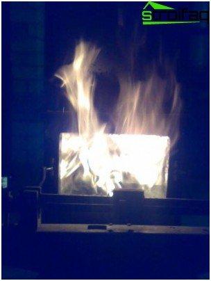 Merkmale der Einführung und des Betriebs von Pyrolysekesseln