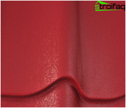 Plastisol coating