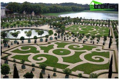 un parque