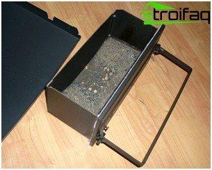 pellets til opvarmning