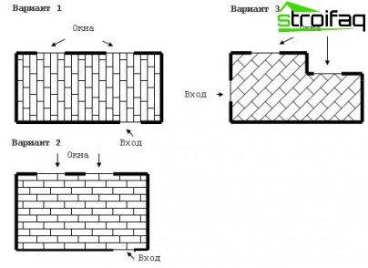 Laminate flooring options