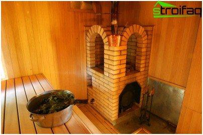 Pisos de baño de madera