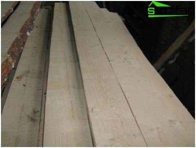 Boards for flooring