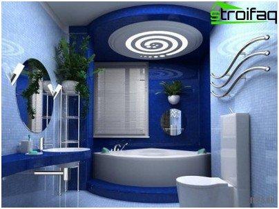 Високотехнологична баня