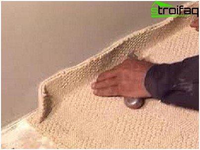 Instalación gratuita de alfombra perimetral