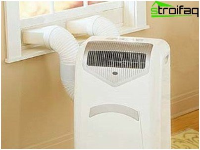 How to install a floor home air conditioner