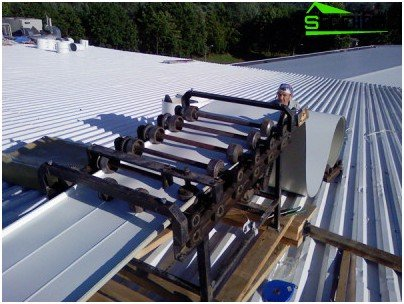 What you need to know about installing a seam roof