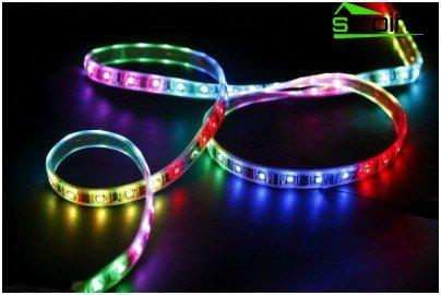 LED traka za svjetlo