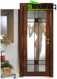 كيفية اختيار الأبواب الداخلية