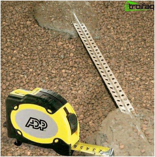 Udvidet lerlagsudjævning