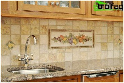 10 reasons for the popularity of tiles in residential premises