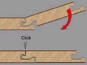 Click Laminate