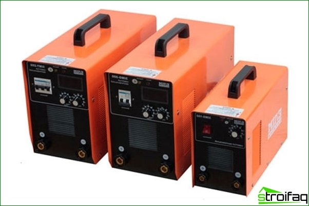 How to choose a welding inverter