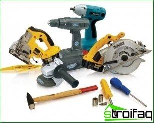 Consejos para elegir una buena herramienta eléctrica