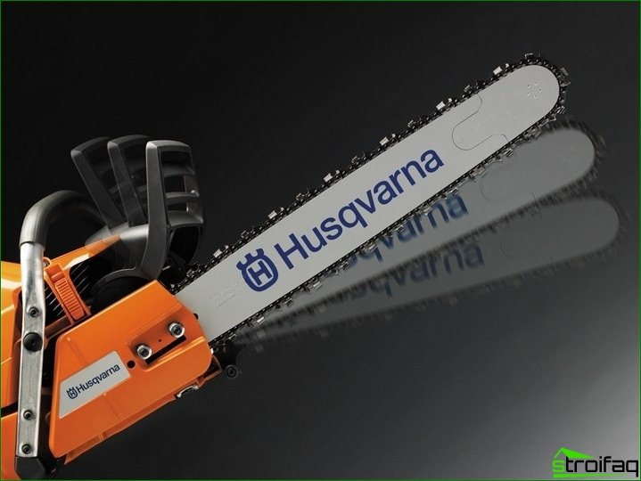 Chain saw - how to choose it?