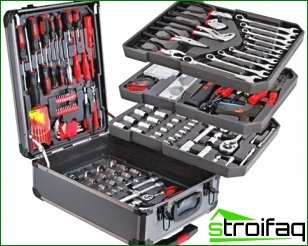 Tool kit - how to get it?