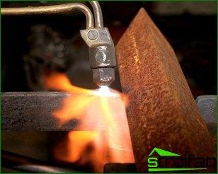 Gas cutter - advanced metal cutting equipment