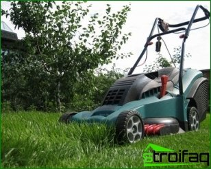 Lawn Mower Recommendations