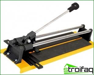 How to choose a tile cutter