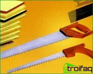 Elige la sierra para metales adecuada