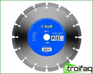 How to choose a diamond cutting wheel