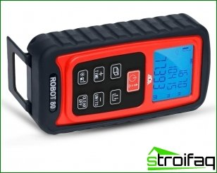 Laser rangefinders - modern instruments for accurate distance measurement