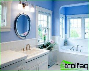 Como pintar un baño
