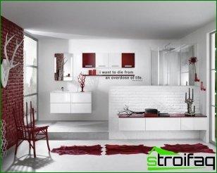 Bathroom Interior Design (Part 2)