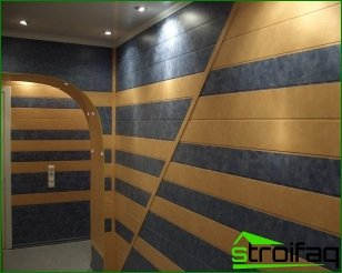 Finishing the bath with plastic panels: advantages and disadvantages of the material