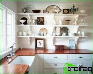 ¿Cómo equipar una pequeña cocina?